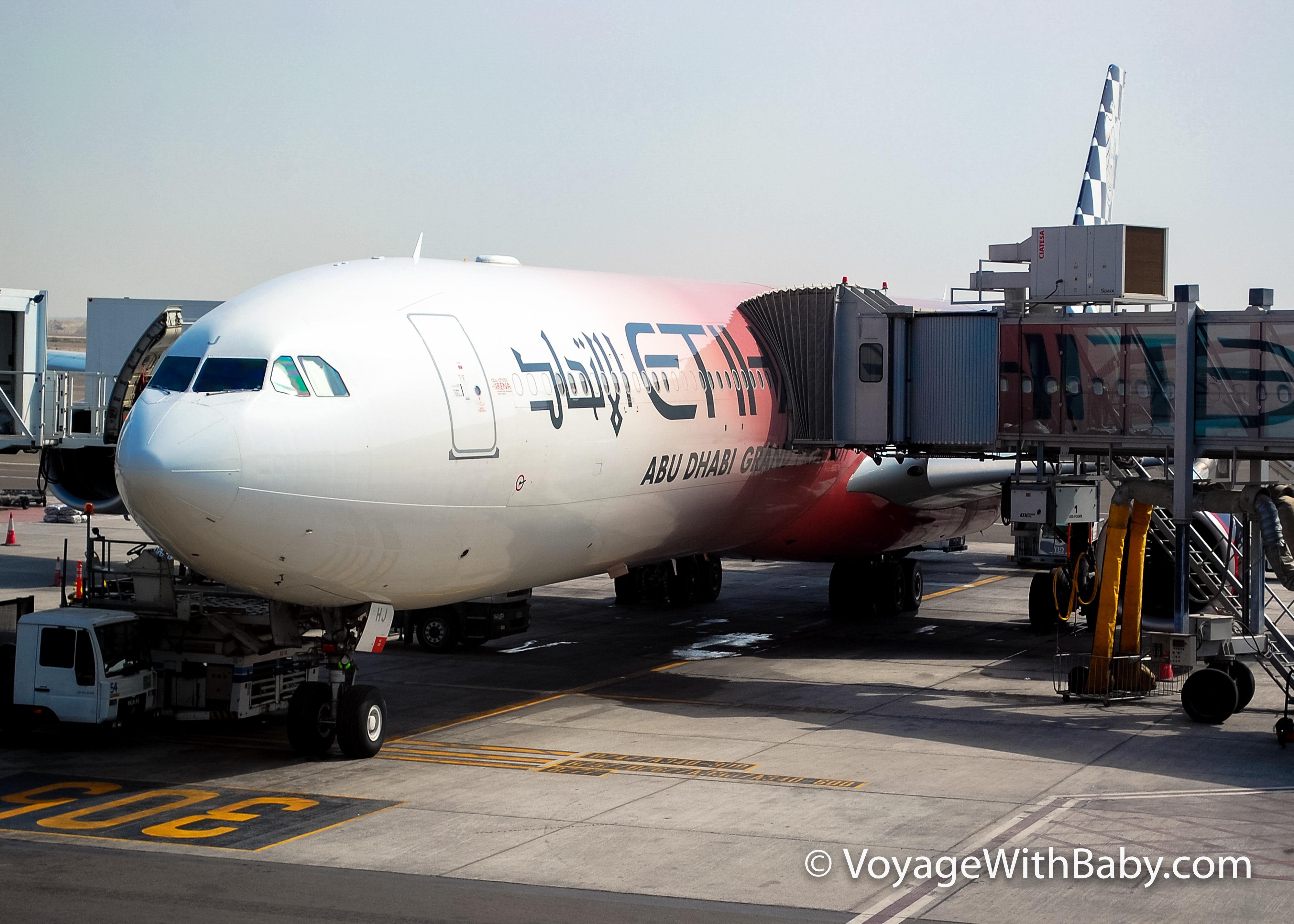 Перелет в Таиланд