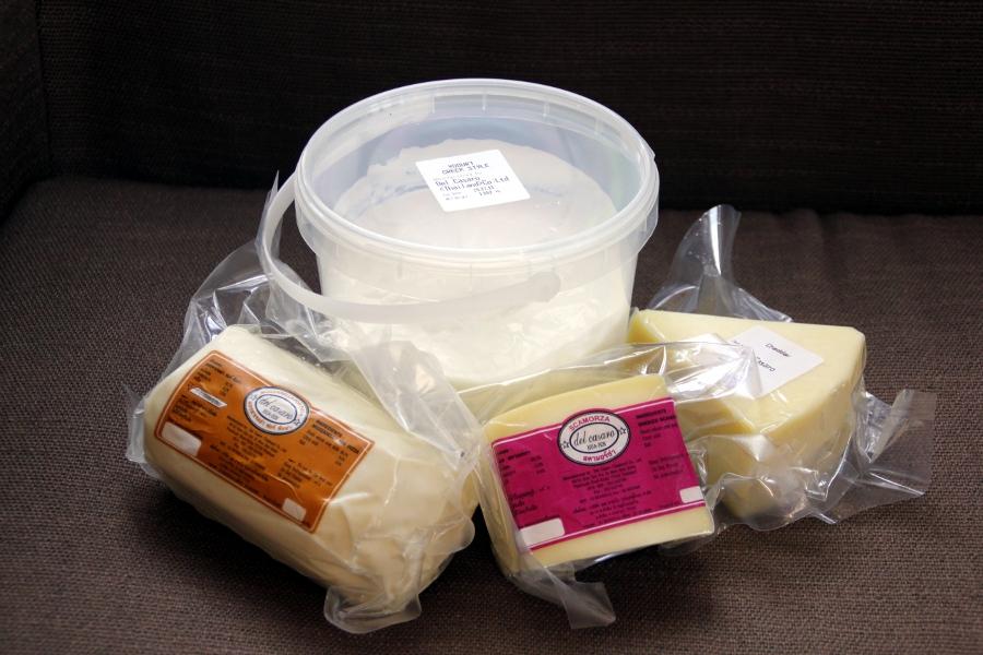 cheese Del Casaro