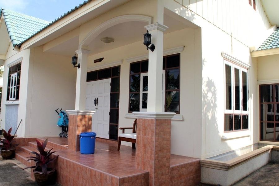 дом в Хуа Хине