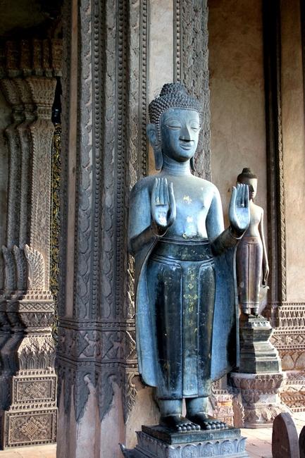 Ват Хо Пхра Кео