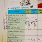 Прививки ребенку в Таиланде