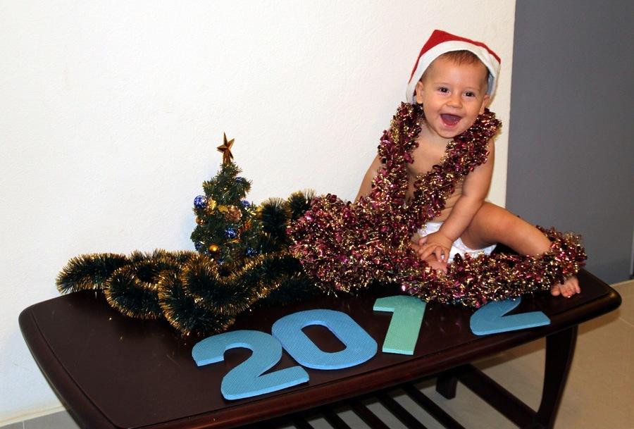 Саша Новый 2012 Год