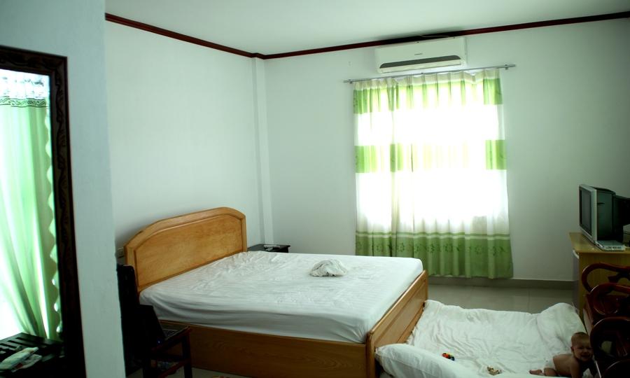 Douang Pra Seuth hotel