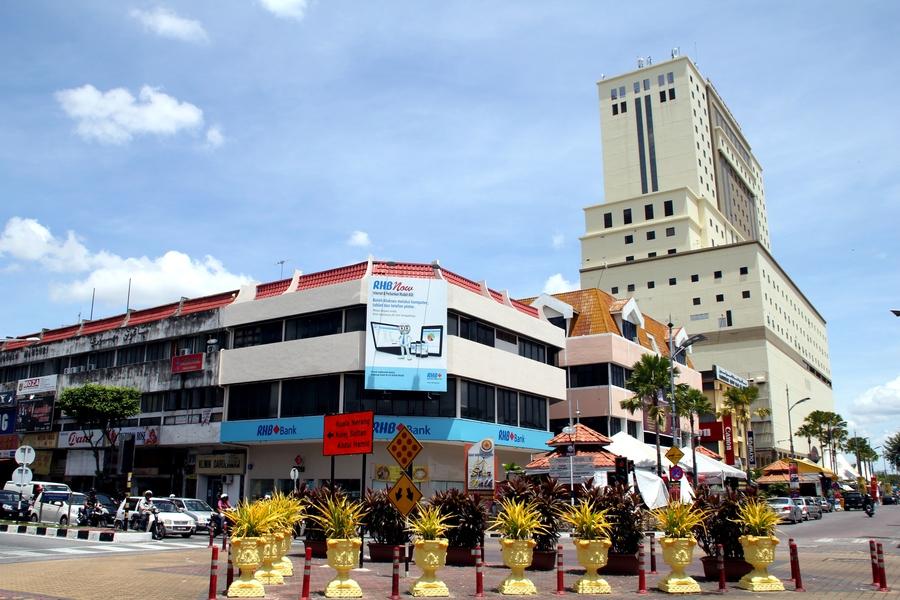 Alor Setar (Алор Сетар), Malaysia