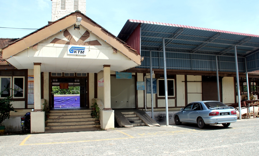 KTM Alor Setar, Malaysia