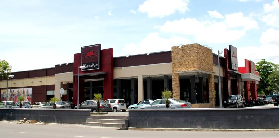 PizzaHut в Alor Setar (Алор Сетар)