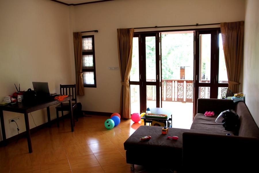 Дом в аренду на Самуи