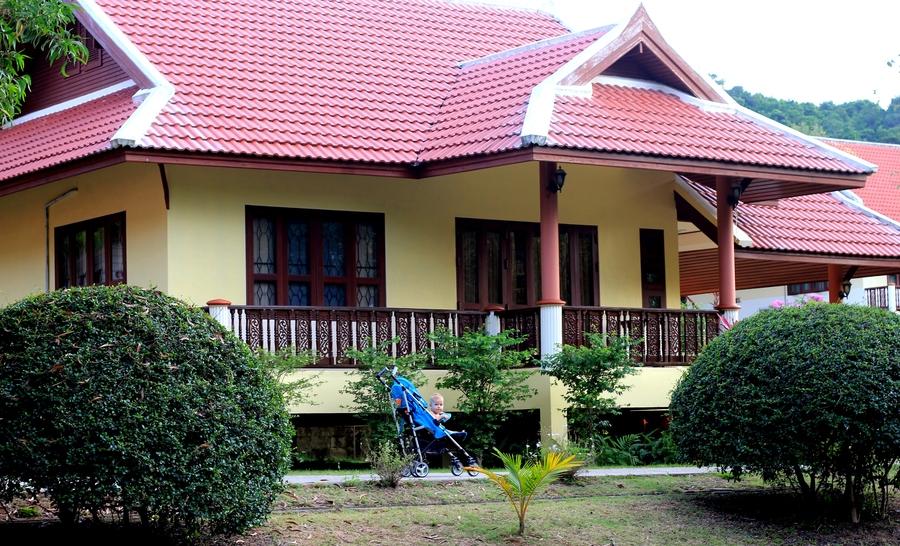 Наш дом в аренду на Самуи