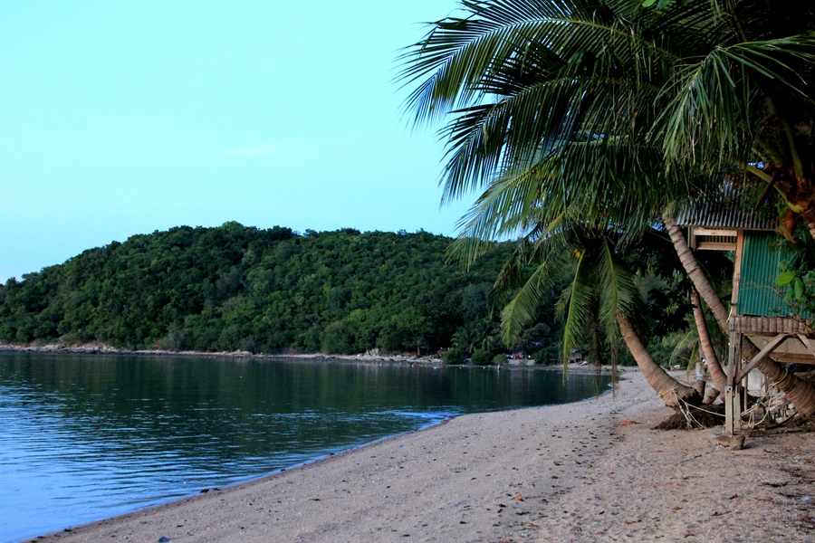 Пляж БоПут