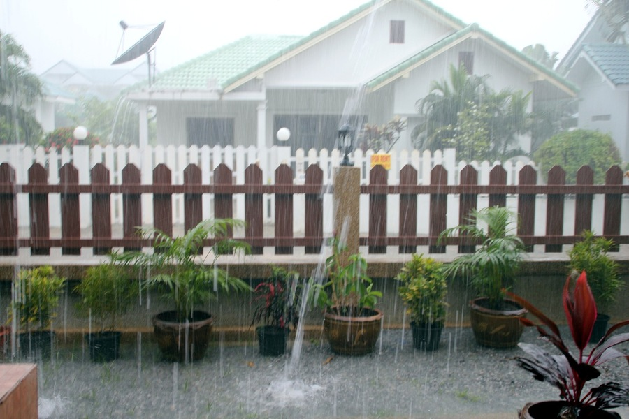 Дом в аренду в Хуа Хине