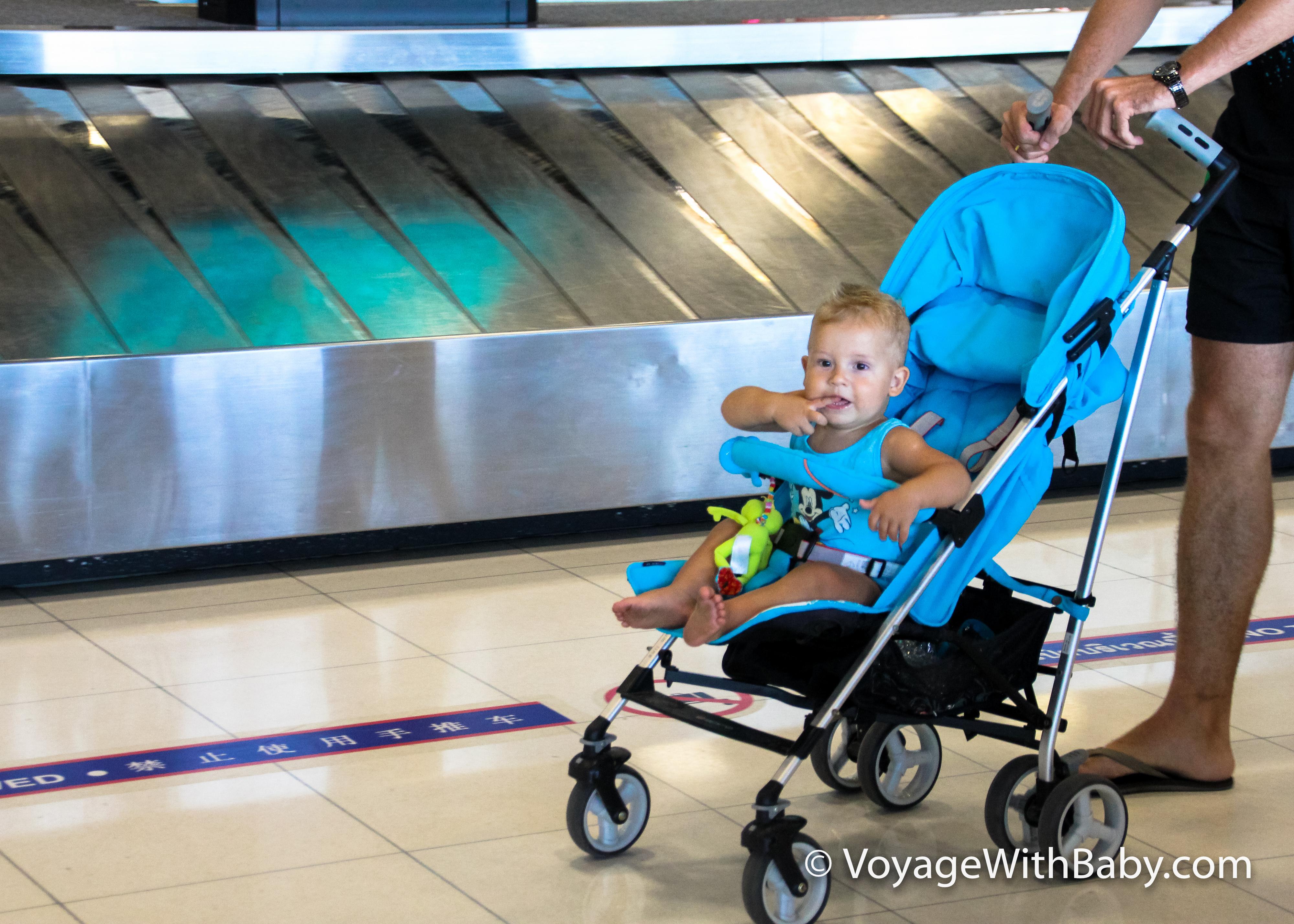 10 плюсов и 10 минусов поездки в Тайланд с маленьким ребенком - VoyageWithBaby - о жизни и путешествиях с детьми