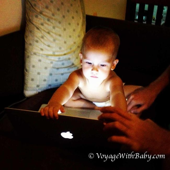 MacBook в Тайланде