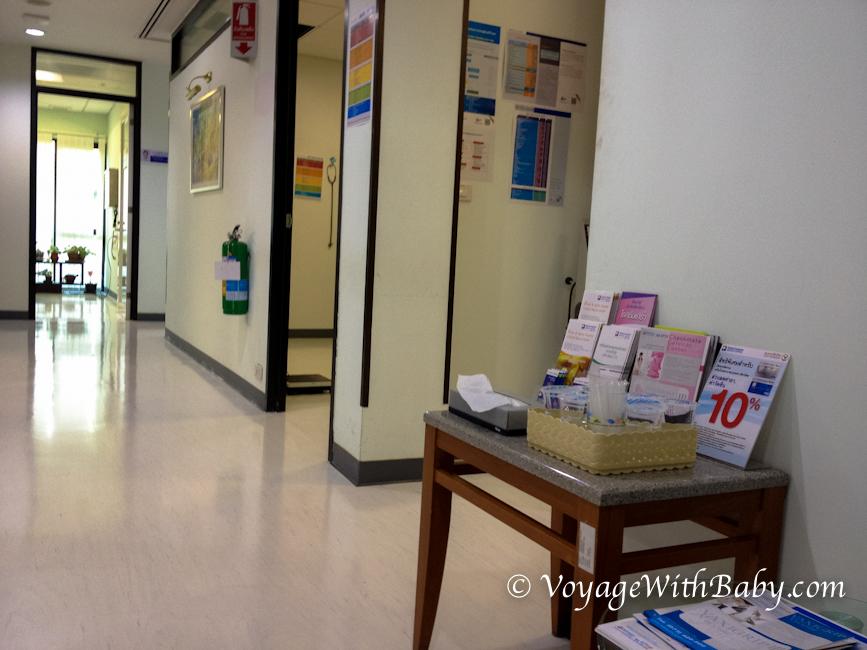 Самуи Бангкок Госпиталь