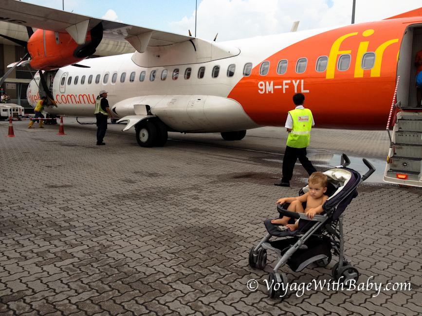 Аэропорт Куала Лумпура (Subang)