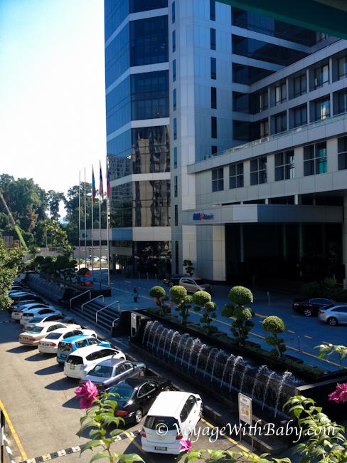 RHB Bank Kuala Lumpur
