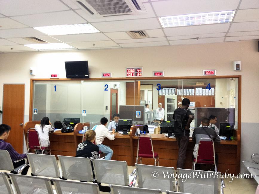 Получение визы в Индонезию в Куала Лумпуре