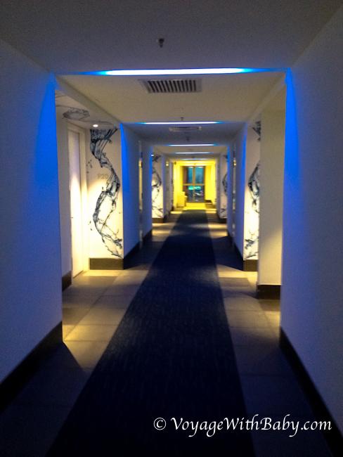 Отель в Куала Лумпуре Vivatel