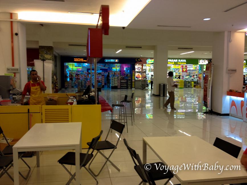 VIVA Home Shopping Mall Kuala Lumpur