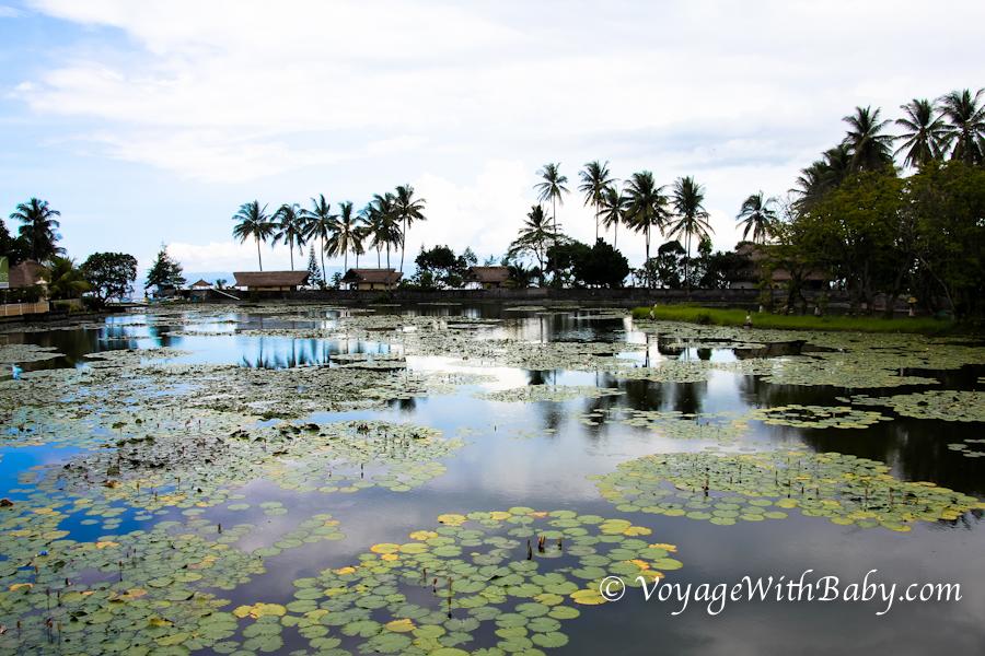 Бали - остров богов и сказочной природы
