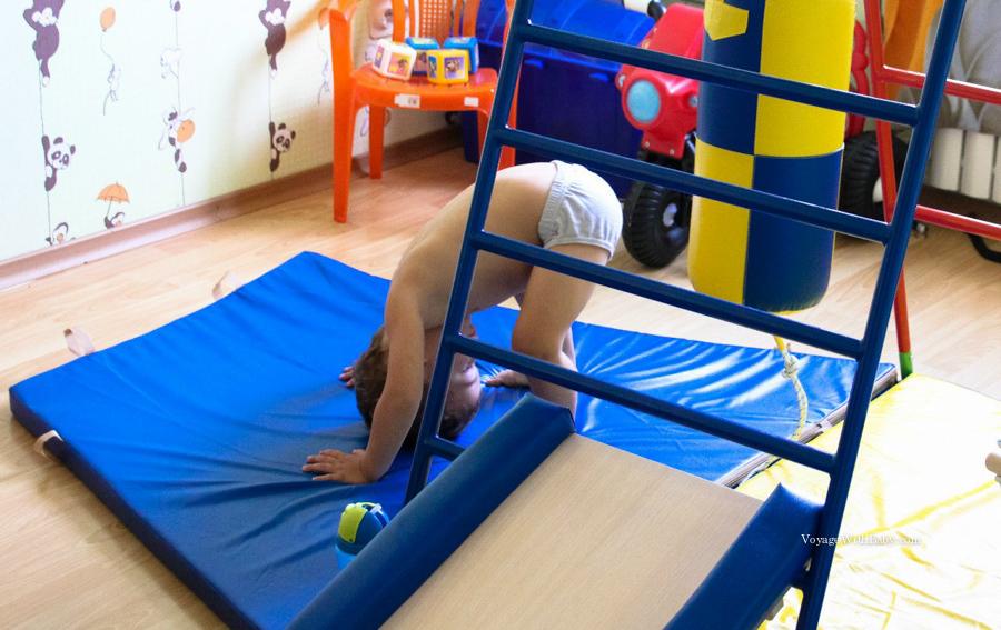 Ранний старт для ребенка в 2 года