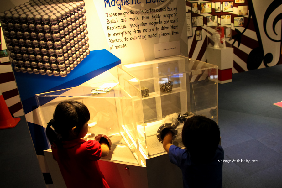 Научный центр Сингапура - Science Centre Singapore
