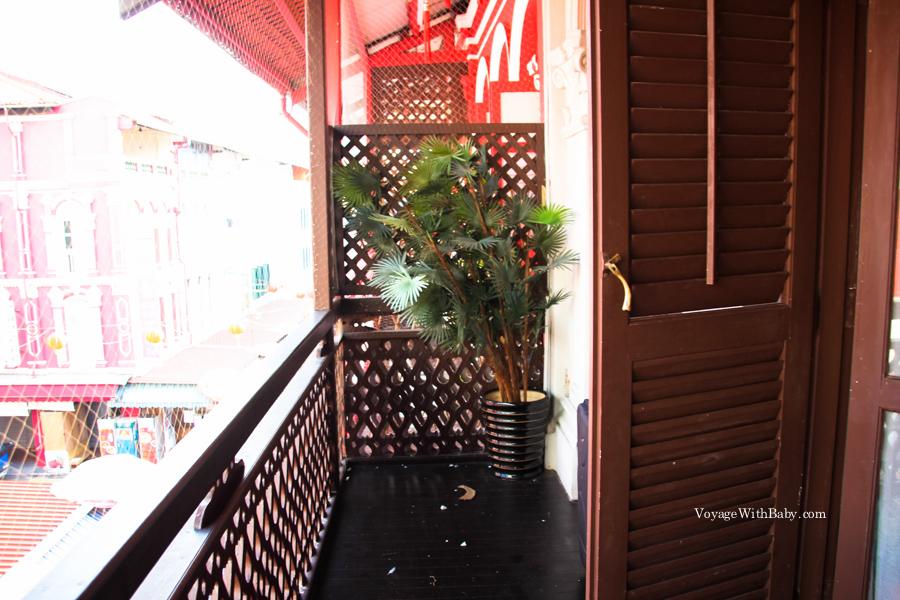 Отель Santa Grand Hotel Lai Chun Yuen в Сингапуре в Чайна Тауне