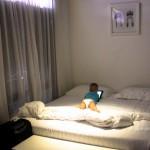 Недорогой отель в Сингапуре