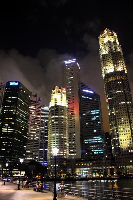 Я влюбилась в Сингапур