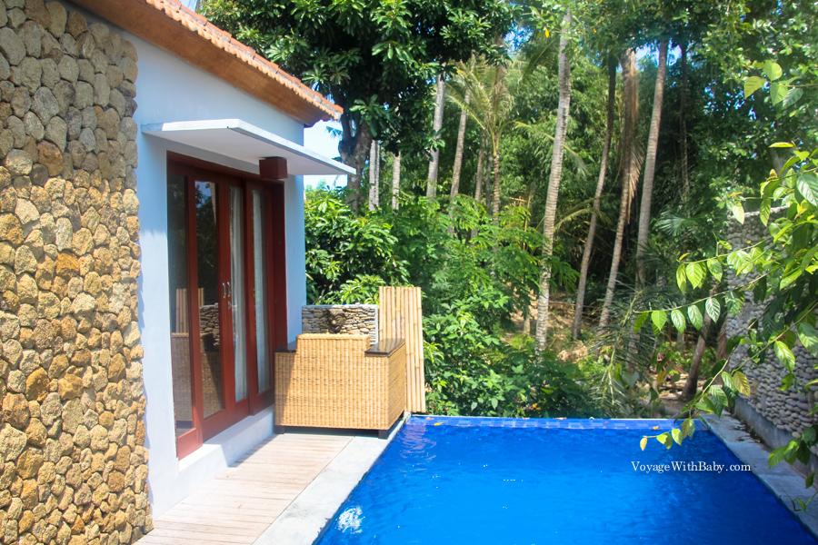 Дом в аренду на Бали