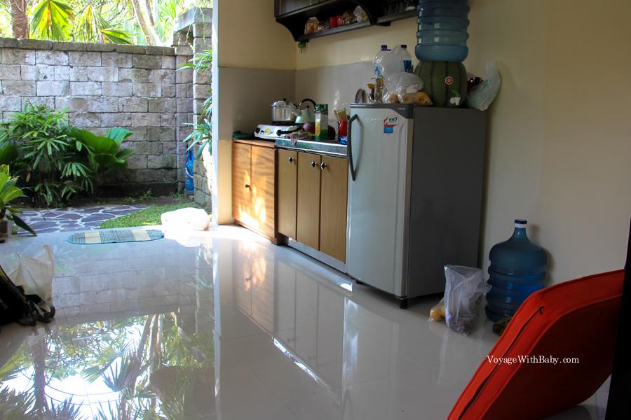 Аренда дома на Бали