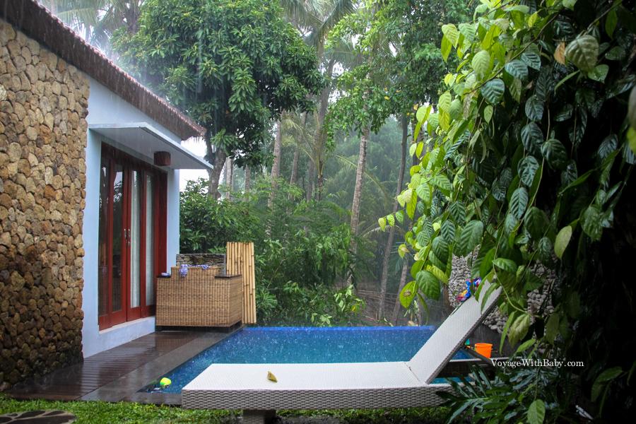 Дом в аренду на острове Бали