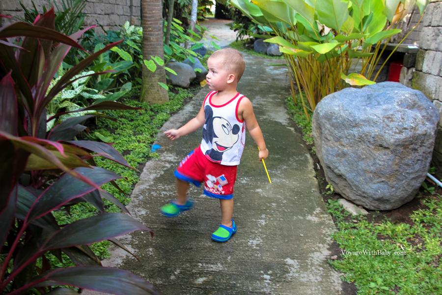 До свидания, остров Бали :)
