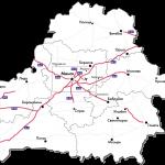Как пользоваться платными дорогами в Беларуси
