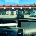 Прохождение автомобильной границы Беларусь-Украина 2016