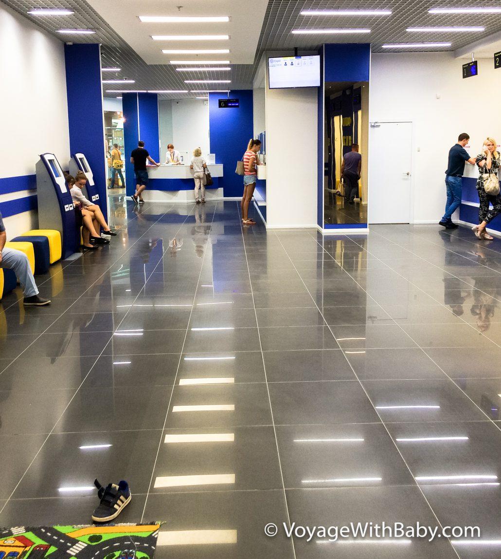 Паспортный сервис в Харькове