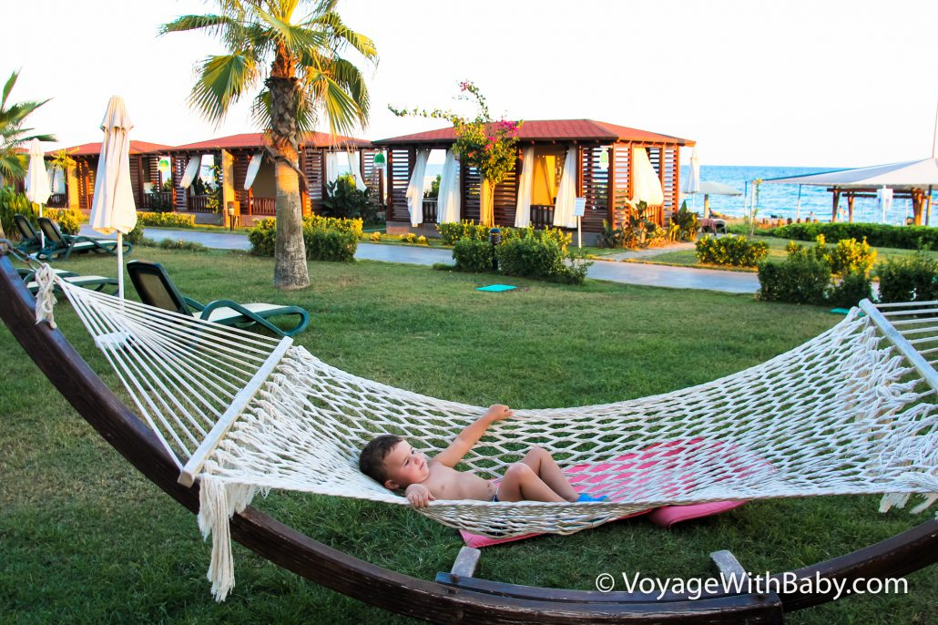 Отель Maritim Pine Beach Белек, Турция