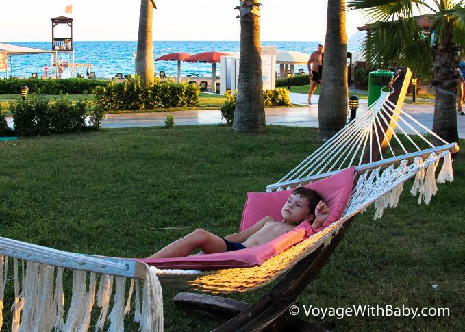 Maritim Pine Beach Resort в Белеке