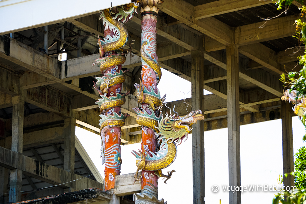 Wat Khao Itisukato